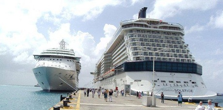 Cruises Positions Are Shipboard - Is there security on cruise ships