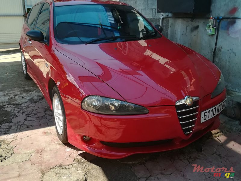 2007 Alfa Romeo 147 Non For Sale 180 000 Rs Kailash border=