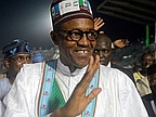 Nigeria's Muhammadu Buhari Sworn In, Says He Belongs 'to Everybody'