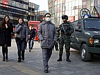 British, U.S. Embassies Warn of Threats Against Westerners in Beijing