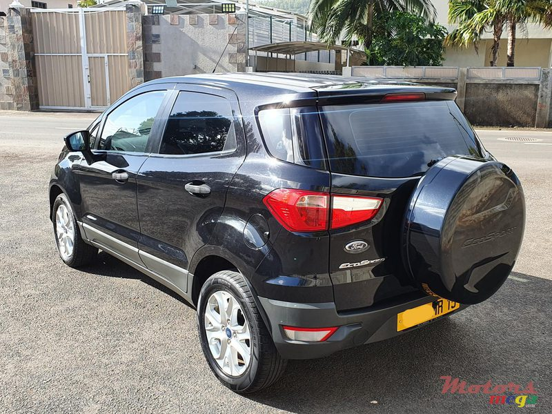 2015 Ford in Port Louis, Mauritius - 4