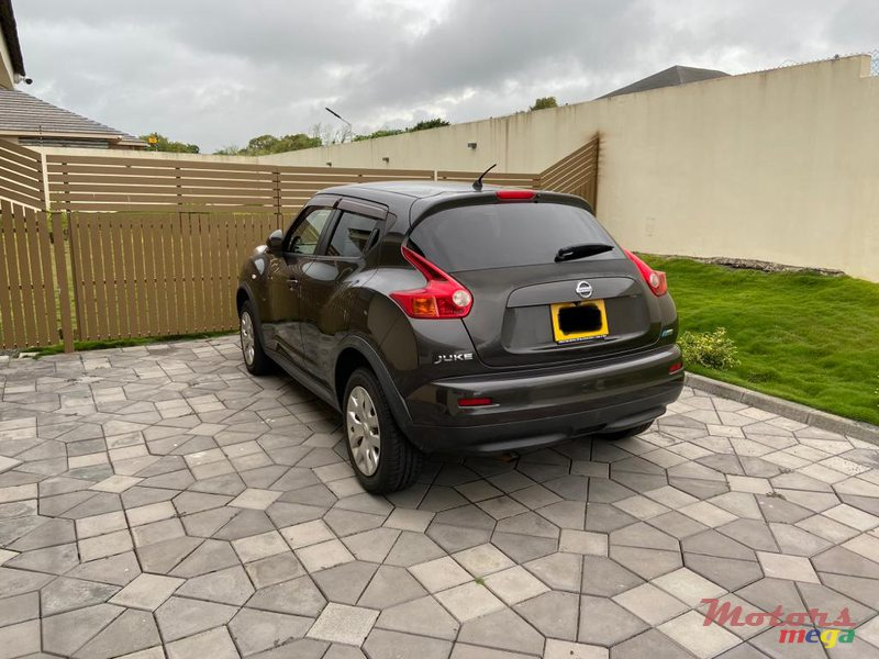 2012 Nissan JUKE in Terre Rouge, Mauritius - 4