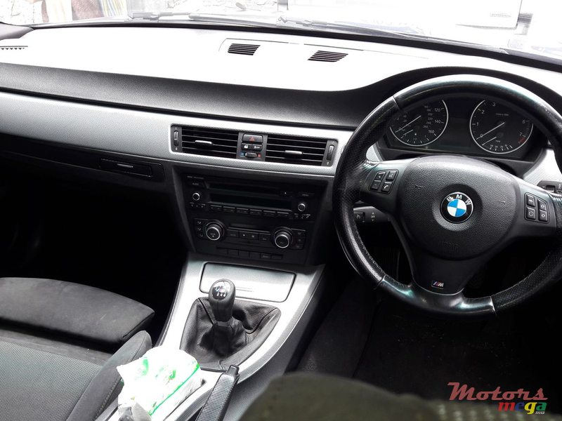 2009 U0026 39  Bmw 3 Series For Sale