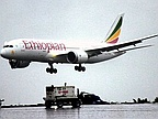 Ethiopia Gets First Boeing 787 Dreamliner In Africa