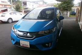 2014' Honda Fit S PACKAGE
