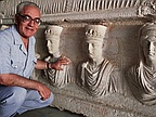 Syrian Archaeologist 'Killed in Palmyra' by IS Militants