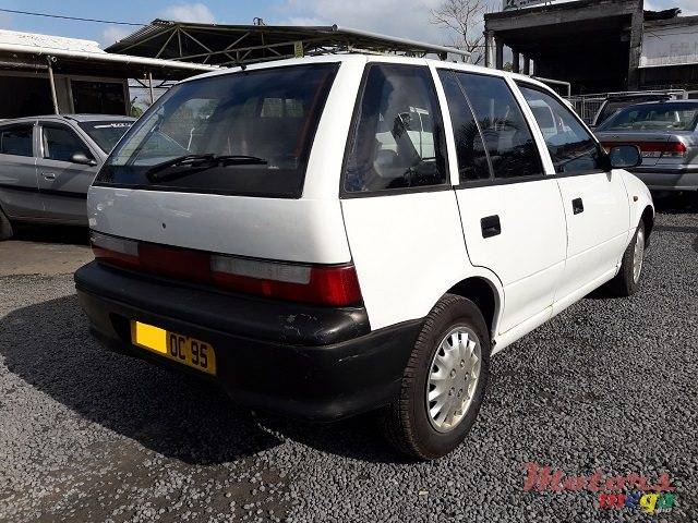 1995' Suzuki Swift for sale - 28,000 Rs  Rajoo Motors