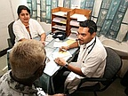 Hospitals: 69 Doctors, 150 Internal and 81 Specialists Recruited