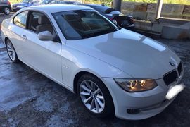 2011' BMW 3 Series Coupe