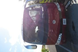 2007' YUTONG Luxury bus with Air con