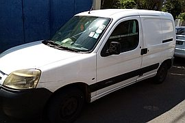 2007' Citroen Berlingo