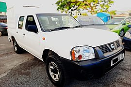 2012' Nissan Pick up