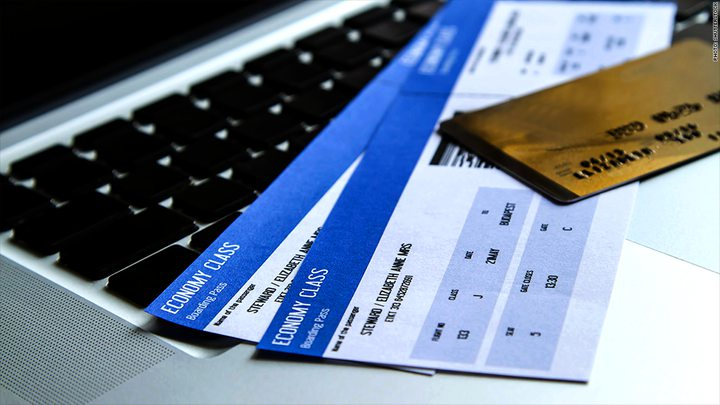 Spouses, children and relatives of employees are also entitled to discounts on airline tickets.