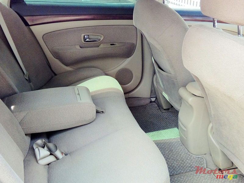 2007 Nissan Bluebird Sylphy in Flacq - Belle Mare, Mauritius - 5