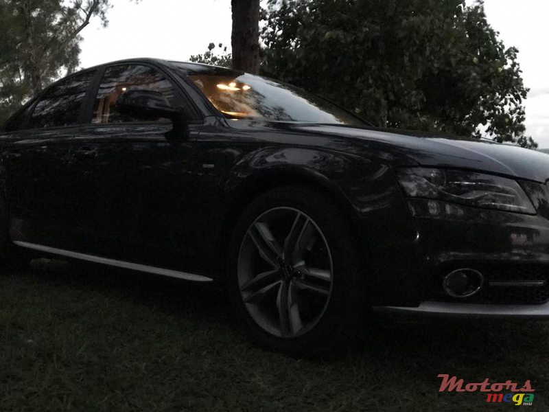 2011 Audi A4 Sedan 1.8TFSi 170HP in Roches Noires - Riv du Rempart, Mauritius