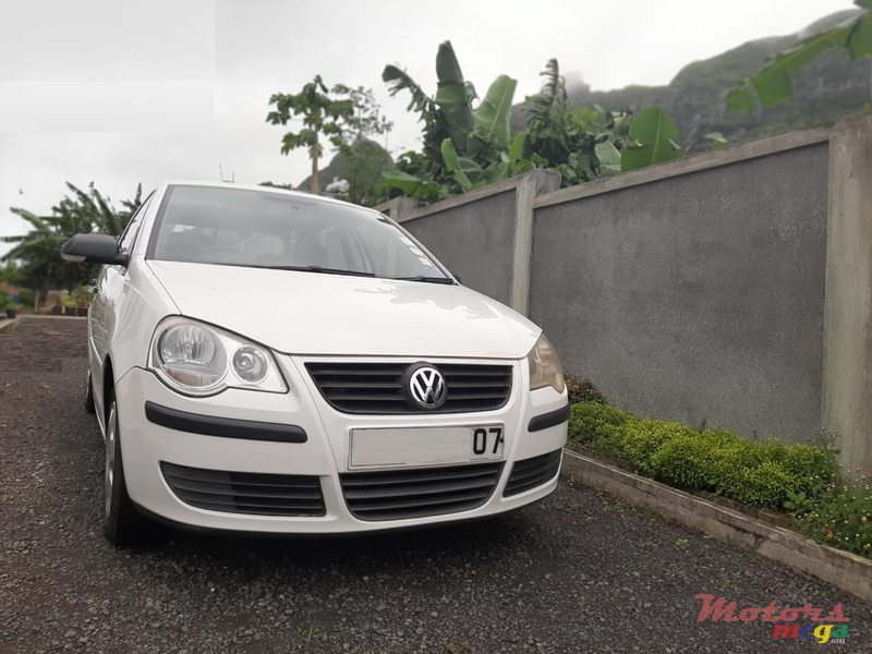 2007 Volkswagen Polo Super Deal in Moka, Mauritius - 2