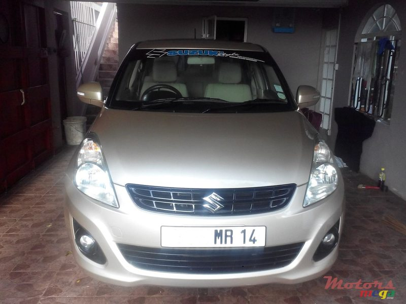2014 Suzuki Swift in Curepipe, Mauritius
