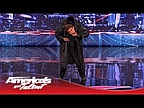 Video of the Day: Kenichi Ebina Performs an Epic Matrix- Style Martial Arts Dance