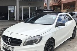 2014' Mercedes-Benz A 180 AMG PACK