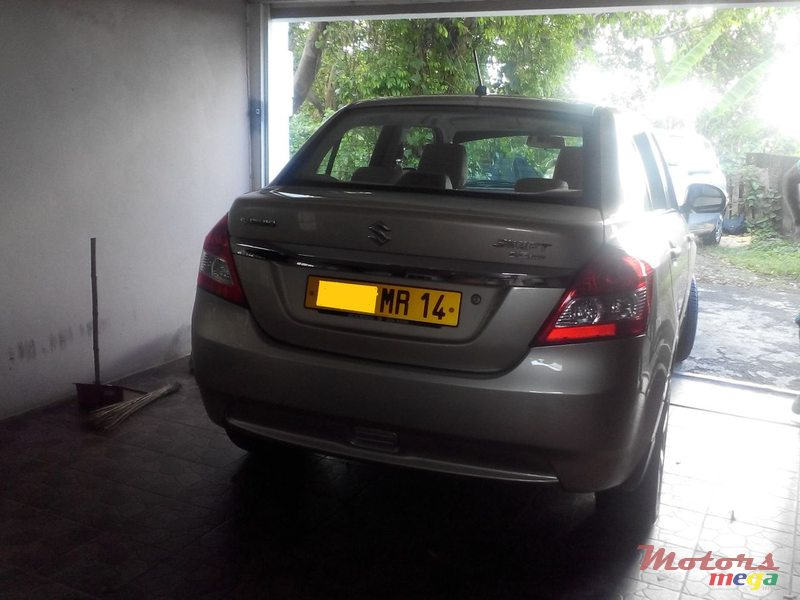 2014 Suzuki SA310 Swift in Curepipe, Mauritius