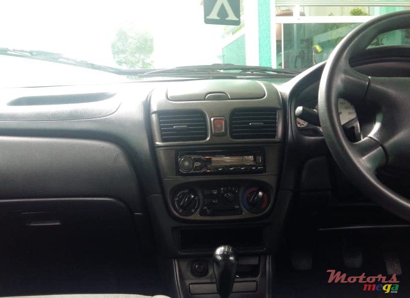 2006 Nissan Sunny in Bel Ombre, Mauritius - 4