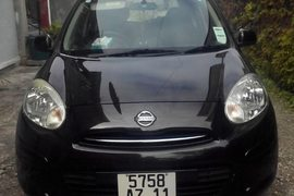 2011' Nissan March 2011
