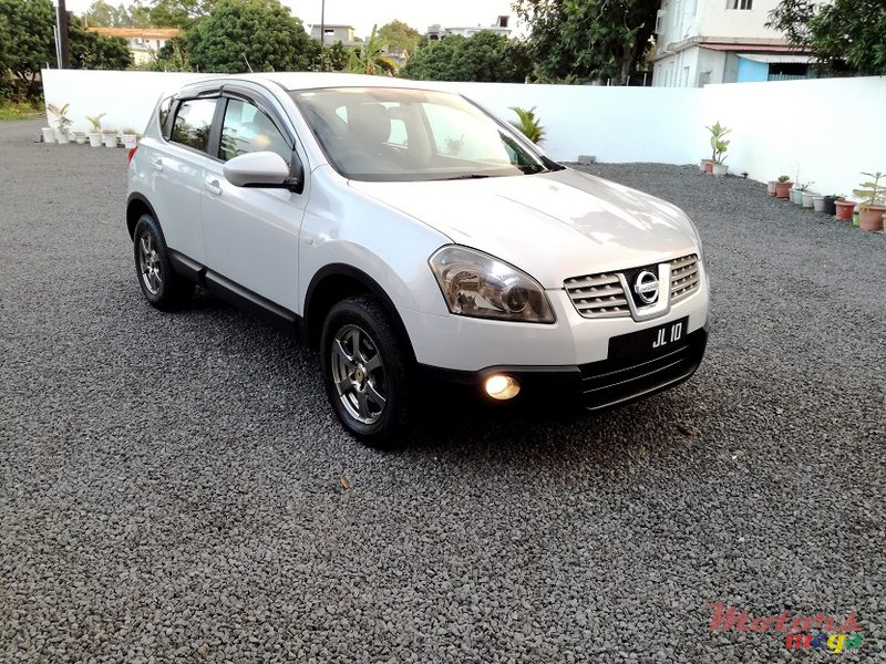 2010 Nissan Qashqai Manual JAPAN en Roches Noires - Riv du Rempart, Maurice - 2
