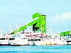 Mauritius Container Terminal Extension: Work Begins in 2013