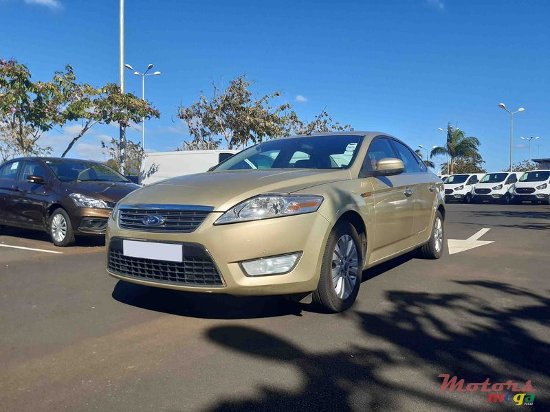 2008 Ford Mondeo in Flic en Flac, Mauritius