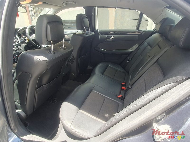 2012 Mercedes-Benz E250 AMG Pack en Curepipe, Maurice - 6