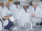 Thon Of Mascareigns: Opening A Factory In Gabon In November