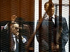 Mubarak to Stand Trial Again over 2011 Killing of Protesters