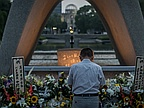 Here's Why Obama Decided To Go to Hiroshima