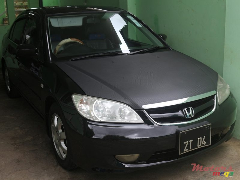 2004 39 honda civic vtec es8 for sale 265 000 rs anwar. Black Bedroom Furniture Sets. Home Design Ideas