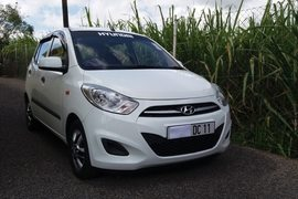 2011' Hyundai i10 (Manual)