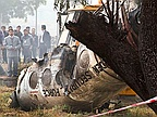 10 BSF Personnel Killed as Aircraft Crashes Near Delhi Airport