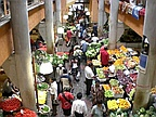 Food Market: Prices Play Yo-Yo