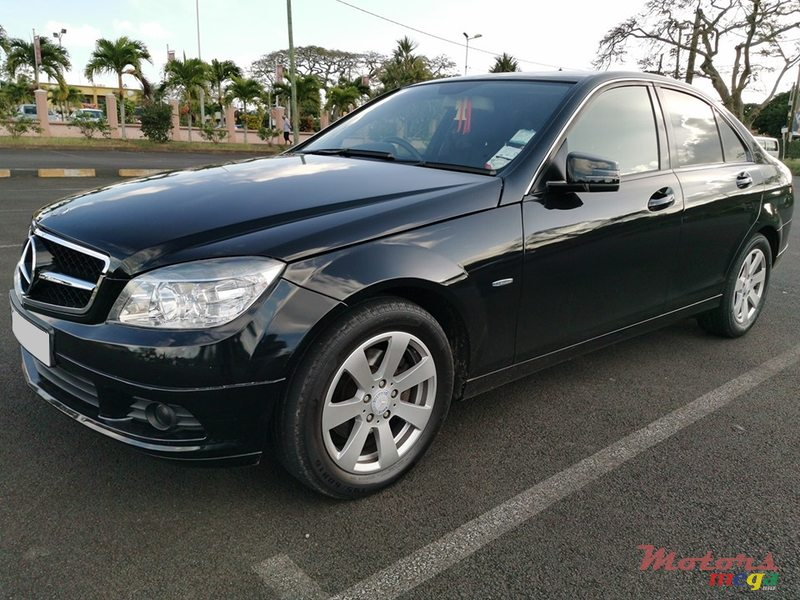 2009 Mercedes-Benz C-Class Kompressor in Trou aux Biches, Mauritius