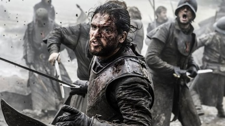 Game of Thrones is just one of the shows that AT&T will scoop up with Time Warner