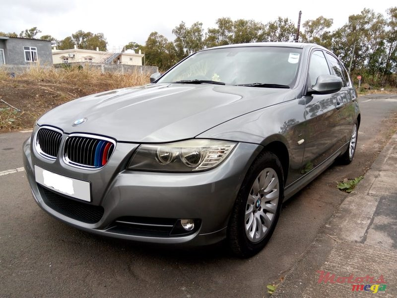 2009 BMW 316 i in Port Louis, Mauritius