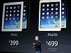 Tablet Wars Heat Up as Apple Rolls Off New iPads