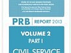 PRB: Errors And Omissions Report Prepared In 2013
