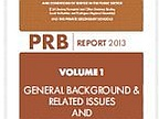 The Key Measures Of The 2013 PRB