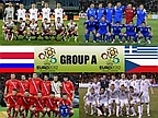 Euro 2012: Russia Wants to Look Good for the 2018 World Cup
