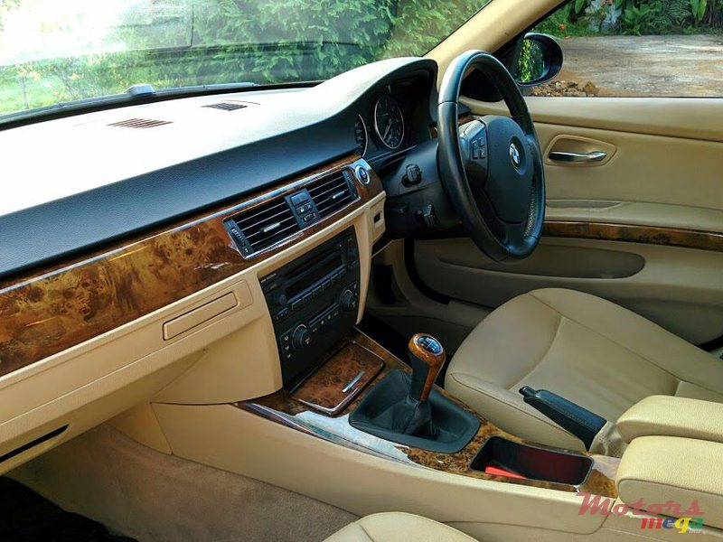 2006 BMW 3 Series in Curepipe, Mauritius