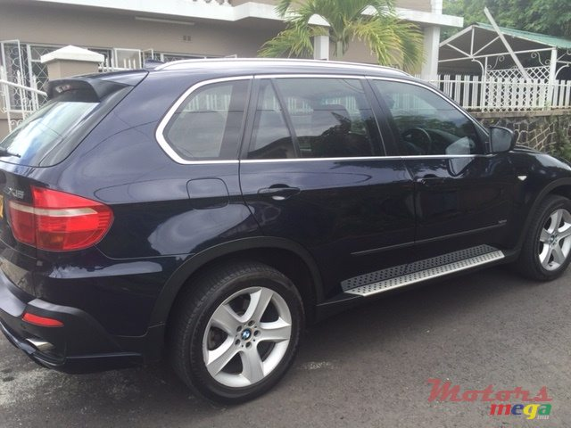 2008 Bmw X5 Sports Package For Sale 1 450 000 Rs Curepipe Mauritius