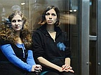Pussy Riot: Russia Frees Jailed Pussy Riot Members