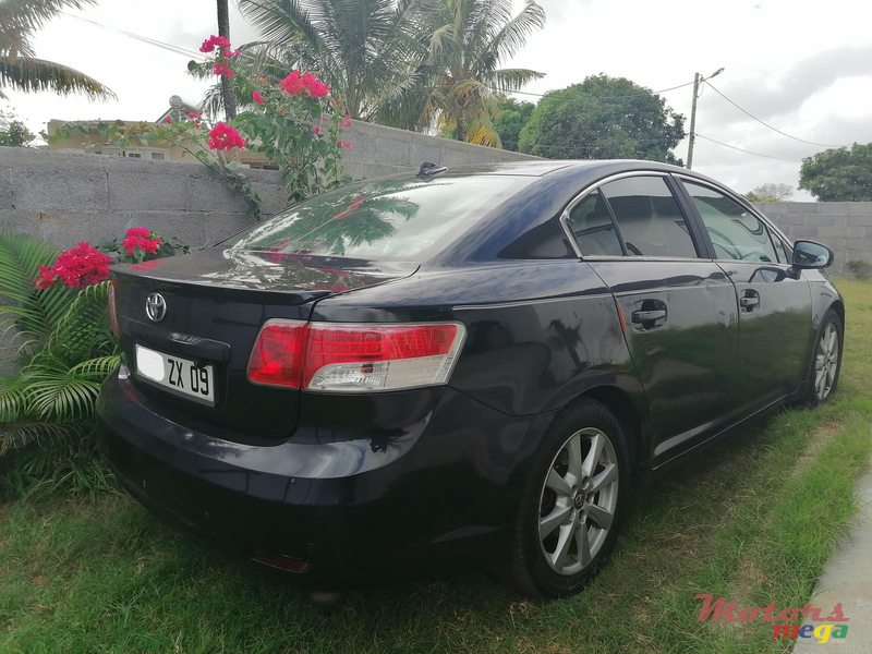 2009 Toyota Avensis in Port Louis, Mauritius - 2
