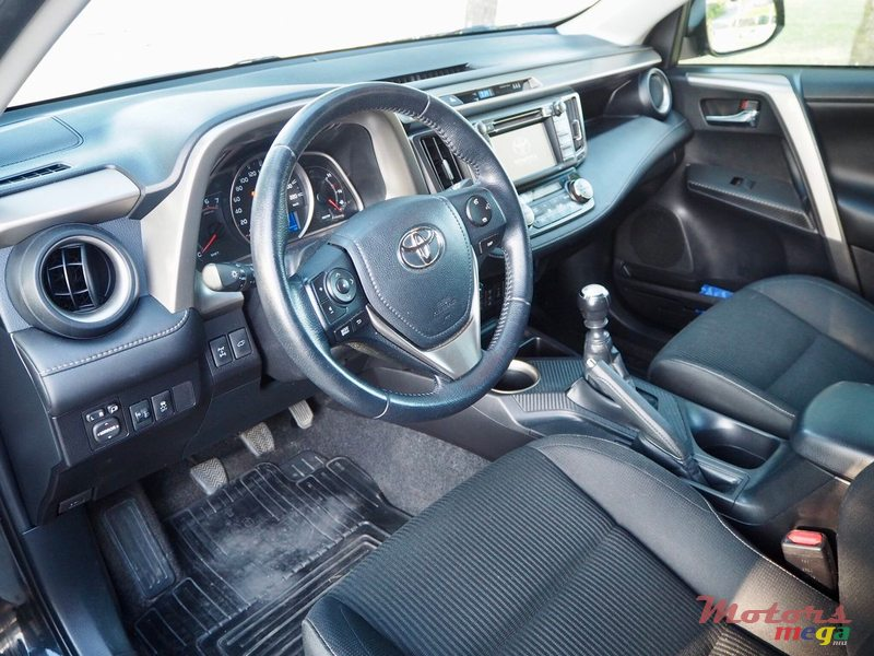 2014 Toyota Rav4 2 0 124 D 4wd For Sale 239 306 Rs