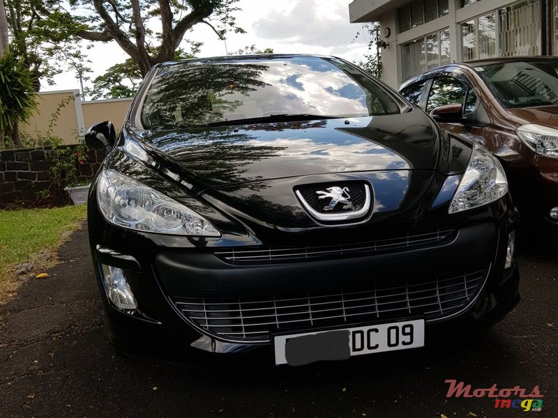 2009 39 peugeot 308 vendre 330 000 rs fj2804 port louis maurice. Black Bedroom Furniture Sets. Home Design Ideas